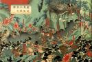 Shiroyama and the last stand of Samurai